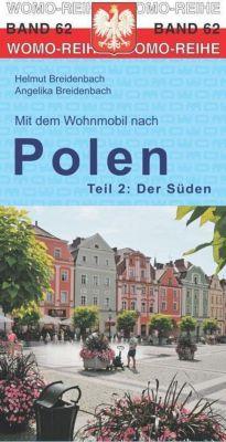 Mit dem Wohnmobil nach Polen