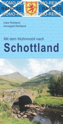 Mit dem Wohnmobil nach Schottland -  pdf epub