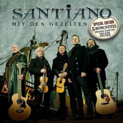 Mit den Gezeiten (Special Edition), Santiano