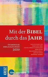 Mit der Bibel durch das Jahr 2020 -  pdf epub