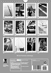 Mit der Kamera unterwegs (Wandkalender 2019 DIN A4 hoch) - Produktdetailbild 13