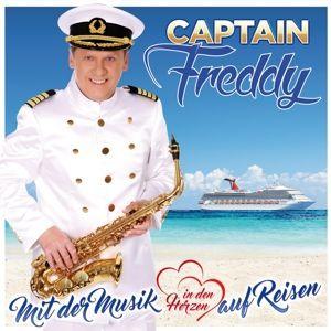 Mit Der Musik In Den Herzen Au, Captain Freddy