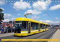 Mit der Straßenbahn quer durch Europa (Tischkalender 2019 DIN A5 quer) - Produktdetailbild 1