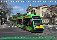 Mit der Straßenbahn quer durch Europa (Tischkalender 2019 DIN A5 quer) - Produktdetailbild 10