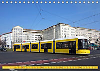 Mit der Straßenbahn quer durch Europa (Tischkalender 2019 DIN A5 quer) - Produktdetailbild 11
