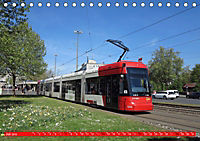 Mit der Straßenbahn quer durch Europa (Tischkalender 2019 DIN A5 quer) - Produktdetailbild 7
