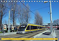 Mit der Straßenbahn quer durch Europa (Tischkalender 2019 DIN A5 quer) - Produktdetailbild 12