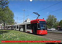 Mit der Straßenbahn quer durch Europa (Wandkalender 2019 DIN A3 quer) - Produktdetailbild 3
