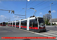 Mit der Straßenbahn quer durch Europa (Wandkalender 2019 DIN A3 quer) - Produktdetailbild 4