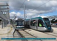 Mit der Straßenbahn quer durch Europa (Wandkalender 2019 DIN A3 quer) - Produktdetailbild 1