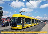 Mit der Straßenbahn quer durch Europa (Wandkalender 2019 DIN A3 quer) - Produktdetailbild 9