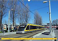 Mit der Straßenbahn quer durch Europa (Wandkalender 2019 DIN A3 quer) - Produktdetailbild 7