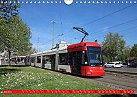 Mit der Strassenbahn quer durch Europa (Wandkalender 2019 DIN A4 quer) - Produktdetailbild 7