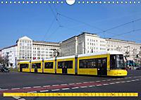 Mit der Strassenbahn quer durch Europa (Wandkalender 2019 DIN A4 quer) - Produktdetailbild 11