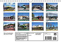 Mit der Strassenbahn quer durch Europa (Wandkalender 2019 DIN A4 quer) - Produktdetailbild 13