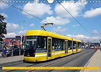 Mit der Straßenbahn quer durch Europa (Wandkalender 2019 DIN A4 quer) - Produktdetailbild 1