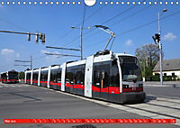 Mit der Straßenbahn quer durch Europa (Wandkalender 2019 DIN A4 quer) - Produktdetailbild 5