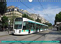 Mit der Strassenbahn quer durch Europa (Wandkalender 2019 DIN A4 quer) - Produktdetailbild 4