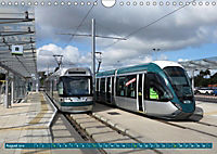 Mit der Strassenbahn quer durch Europa (Wandkalender 2019 DIN A4 quer) - Produktdetailbild 8