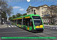 Mit der Strassenbahn quer durch Europa (Wandkalender 2019 DIN A4 quer) - Produktdetailbild 10