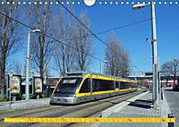 Mit der Straßenbahn quer durch Europa (Wandkalender 2019 DIN A4 quer) - Produktdetailbild 12