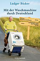 Mit der Waschmaschine durch Deutschland