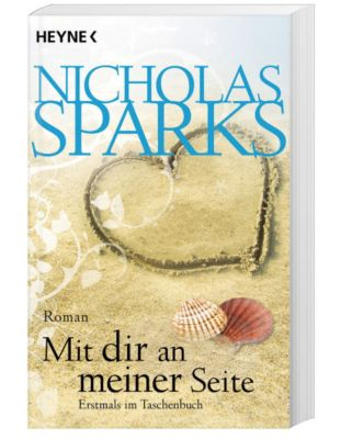 Mit dir an meiner Seite, Nicholas Sparks