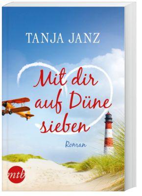 Mit dir auf Düne sieben - Tanja Janz |