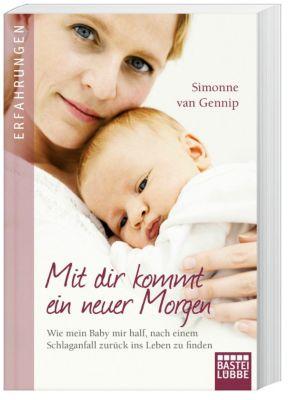 Mit dir kommt ein neuer Morgen, Simonne van Gennip