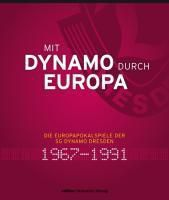 Mit Dynamo durch Europa, Jens Genschmar