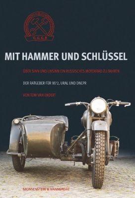 Mit Hammer und Schlüssel, Tom Van Endert