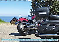 Mit Harleys am Western Cape (Wandkalender 2019 DIN A3 quer) - Produktdetailbild 11