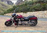 Mit Harleys am Western Cape (Wandkalender 2019 DIN A3 quer) - Produktdetailbild 6