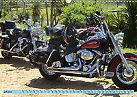 Mit Harleys am Western Cape (Wandkalender 2019 DIN A3 quer) - Produktdetailbild 7