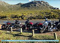 Mit Harleys am Western Cape (Wandkalender 2019 DIN A3 quer) - Produktdetailbild 10