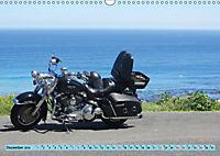 Mit Harleys am Western Cape (Wandkalender 2019 DIN A3 quer) - Produktdetailbild 12