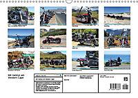 Mit Harleys am Western Cape (Wandkalender 2019 DIN A3 quer) - Produktdetailbild 13