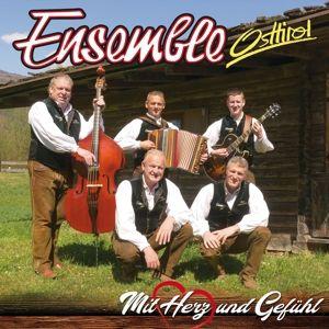 Mit Herz Und Gefühl, Ensemble Osttirol