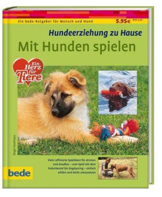 Mit Hunden spielen, Birgit Kosthaus