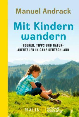 Mit Kindern wandern, Manuel Andrack