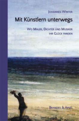 Mit Künstlern unterwegs, Johannes Winter