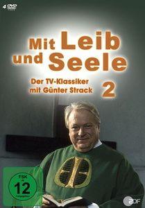 Mit Leib und Seele - Staffel 2, Folge 14-26, Hartmut Griesmayr, Peter Deutsch