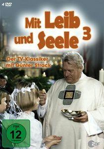 Mit Leib und Seele - Staffel 3, Folge 27-39, Hartmut Griesmayr, Peter Deutsch