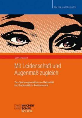 Mit Leidenschaft und Augenmass zugleich, Gotthard Breit