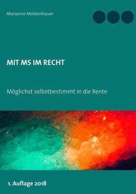 Mit MS im Recht, Marianne Moldenhauer