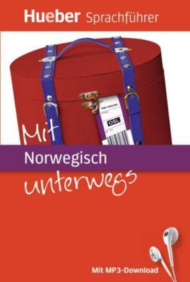 Mit Norwegisch unterwegs, m. MP3-Download, Juliane Forßmann, Ellen Ingeberg