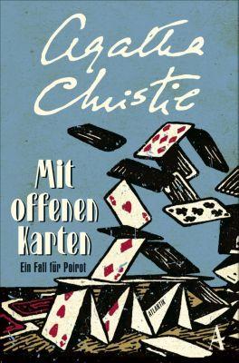 Mit offenen Karten, Agatha Christie