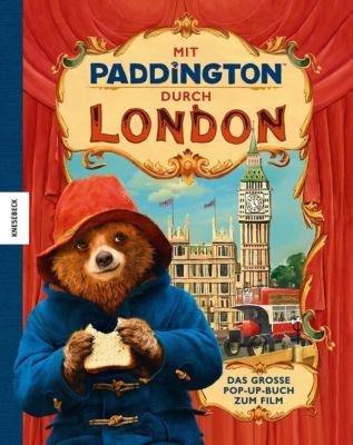 Mit Paddington durch London