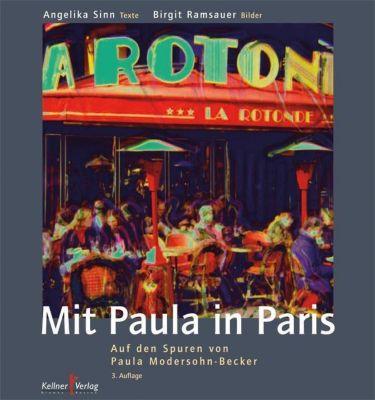 Mit Paula in Paris