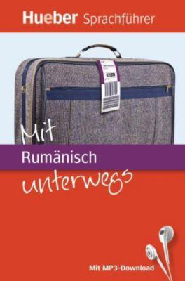 Mit Rumänisch unterwegs, Katharina Palcu, Juliane Forßmann